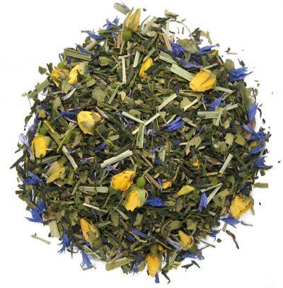 Van Gogh Melange thee groen