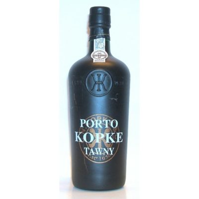 kopke port gold tawny tjament