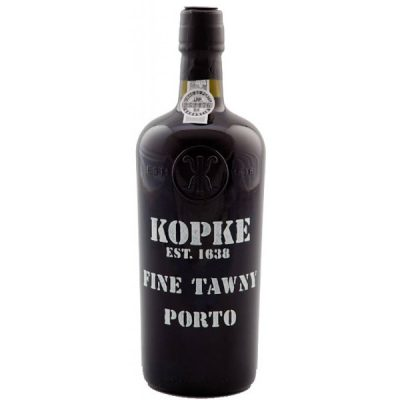 kopke fine tawny port tjament