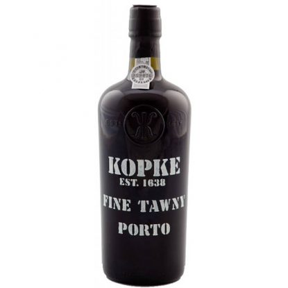 kopke fine tawny port tjament