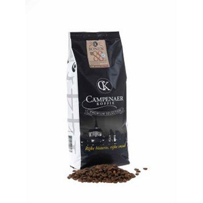 campenaer koffiebonen nummer 88