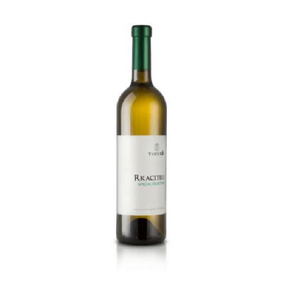 macedonische wijn Rkaciteli tikves tj