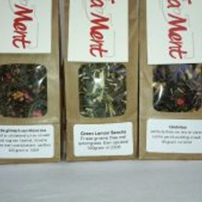 proefpakket groene thee
