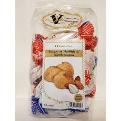 amaretti koeken morbididi mombaruzzo