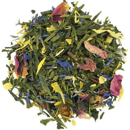 Italiaanse Magie thee groen